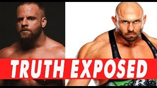 RYBACK tries to have WWE Producer FIRED ! - PAT BUCK Exposed ?