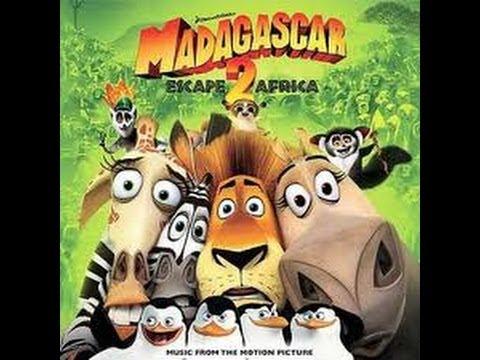 Madagascar Escape 2 Africa | Macera devam ediyor - B.1