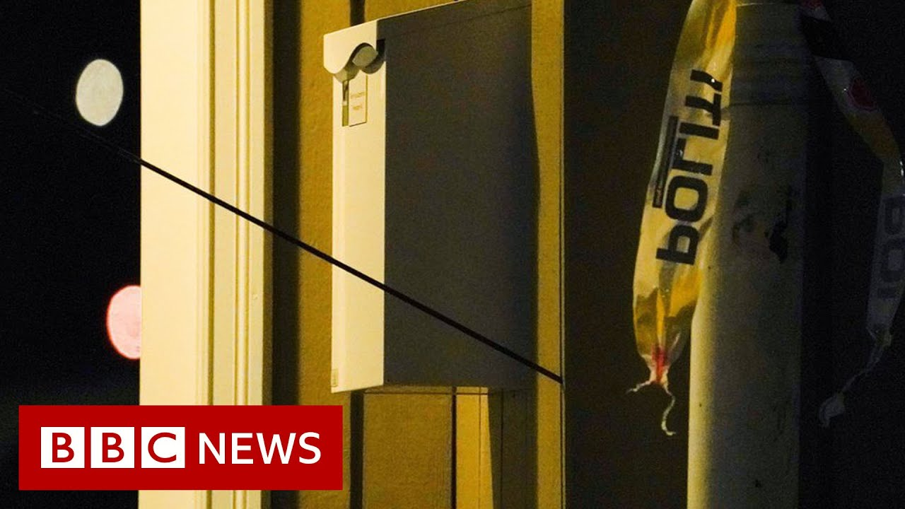 Download Five dead in Norway bow and arrow attack - BBC News