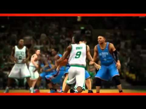 NBA 2K14 Trailer Español it's amazing. (trailer oficial)
