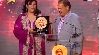 Gagnant MMMA 2013 Catégorie: Musique Traditionnelle