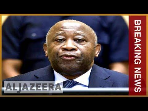 🇨🇮 ICC acquits Ivory Coast's Laurent Gbagbo of war crimes l Al Jazeera English