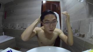 Video Hanoi Vlog #22: My 10 Minute Morning Routine / GoPro POV download MP3, 3GP, MP4, WEBM, AVI, FLV Agustus 2017