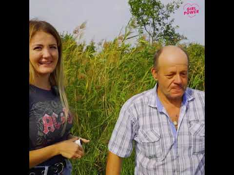 Настя подарила папе ниву тревел. @Настя Туман