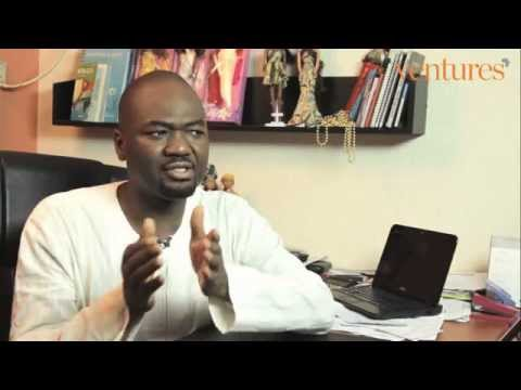 Taofick Okoya talks African dolls, African heritage and girl-child empowerment