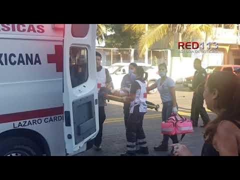 """VIDEO Niña víctima de """"balas perdidas"""" en ataque contra un hombre en LC fallece en hospital"""