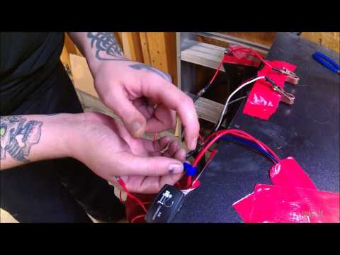how to wire a dual led rocker switch pin how to wire a dual led rocker switch 5 pin