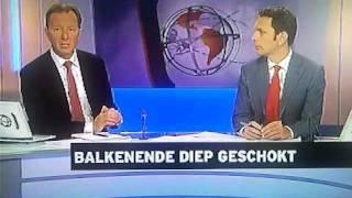 Disaster On Queensday Koninginnedag Apeldoorn