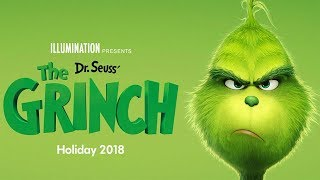 """""""The Grinch,"""" """"""""The Lego Movie"""" + More Animated Movies Coming Soon to Theaters"""