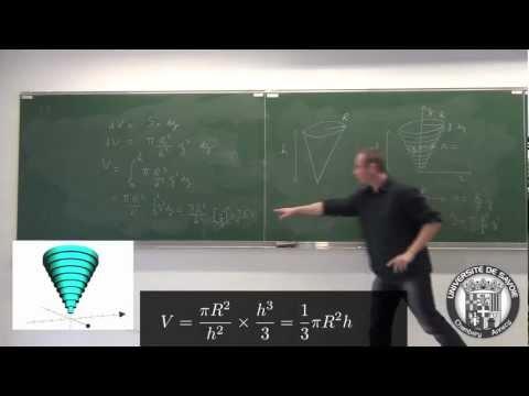 parenthèse mathématique #1 : différentielles