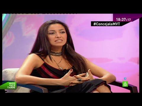 Carmen López, de Miss Sevilla a concejala en Castilleja de la Cuesta thumbnail