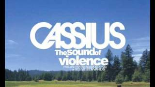 Cassius - The Sound Of Violence (Narcotic Thrust Full Club mix)