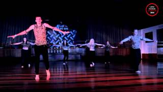 "Latin Motion Show Cup 2014 - ""Rythm of the Heart"" (Salsa Alegria, Dnepr)"