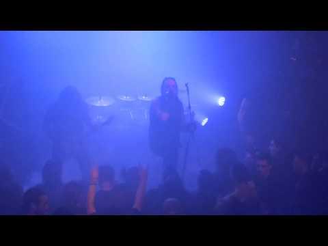 Marduk live at La Dynamo - 2015/03/01
