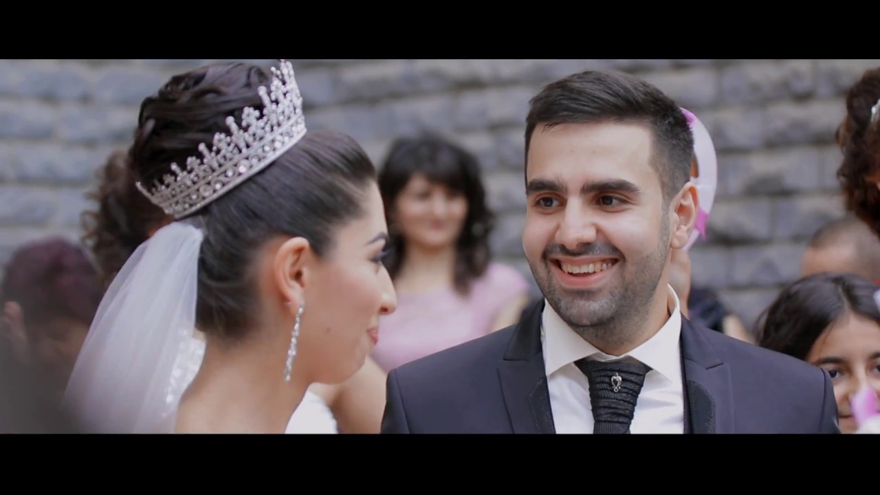 Artur & Maria Wedding( Артур & Мария Полная версия) Киров 2016