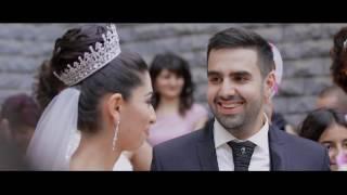 Artur & Maria Wedding( Артур & Мария Полная версия) Киров 2016