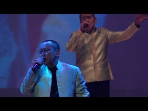05 Pemuda by Chaseiro -  Nostalgia SMA the 80's are back 20 jan 2017 @JCC Jakarta