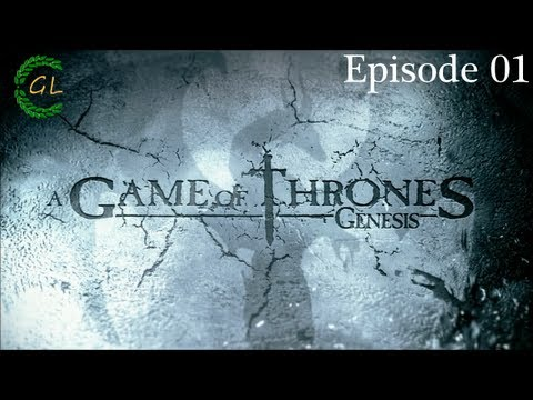 [FR] A Game of Thrones Genesis - Episode 01