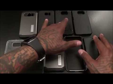 The Best Samsung Galaxy S6 Cases from Spigen