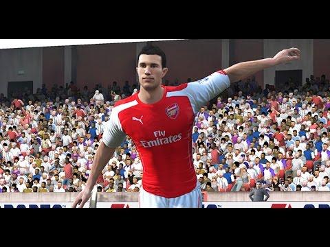 FIFA ONLINE 3 สอนยิงฟรีคิกไม่เหมือนใครแน่นอน By OP [HD1080]