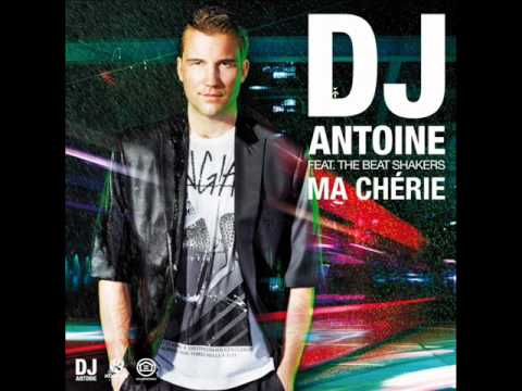 DJ Antoine ft. The Beat Shakers - Ma Chérie (Instrumental Remake)