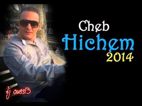 cheb hichem 2012 - ya khadaa mp3
