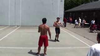 07.13/14.13 MS Final JB vs TB