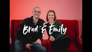 Relationship Goals: Brad+Emily