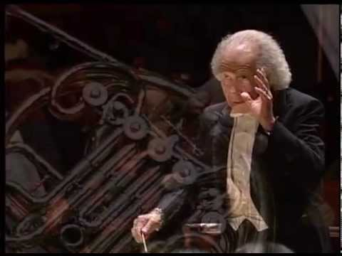 Richard Strauss - All Souls' Day [Fennell, TKWO]