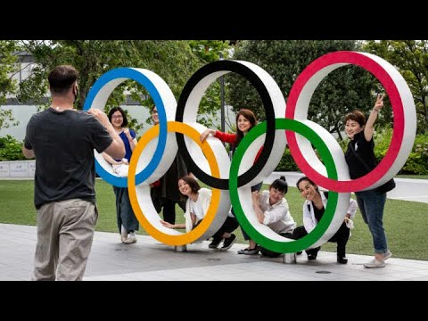 Tokyo Olympics sets 50% capacity limit, will allow 10,000 local fans in venues