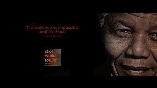 AMBITION - Opening Film at the 2014 Skoll World Forum on Social Entrepreneurship | #skollwf