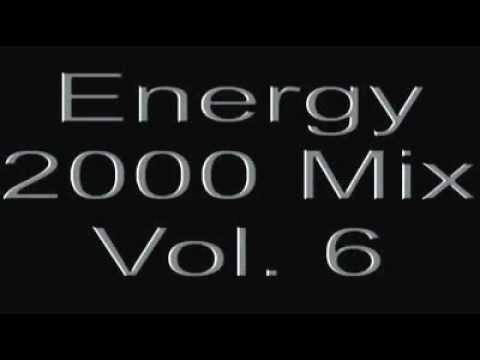 Energy 2000 Mix Vol. 6 Całość