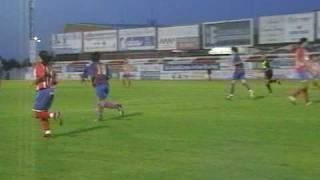 Oportunidad de Juan Germán (CD Don Benito 2-6 Extremadura UD)