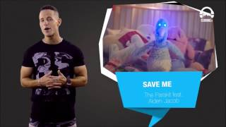 Tomer G Pick 57 @ Clubbing TV Top20    The Parakit – Save Me [Official Music Video]