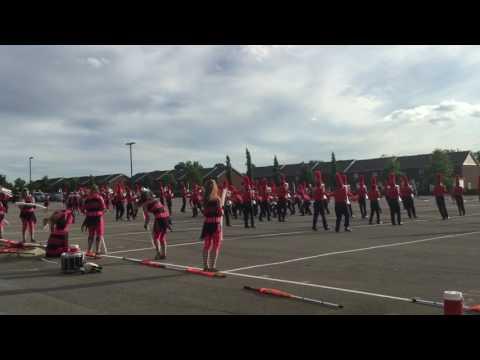 Music City Drum & Bugle Corps:TRIBE !