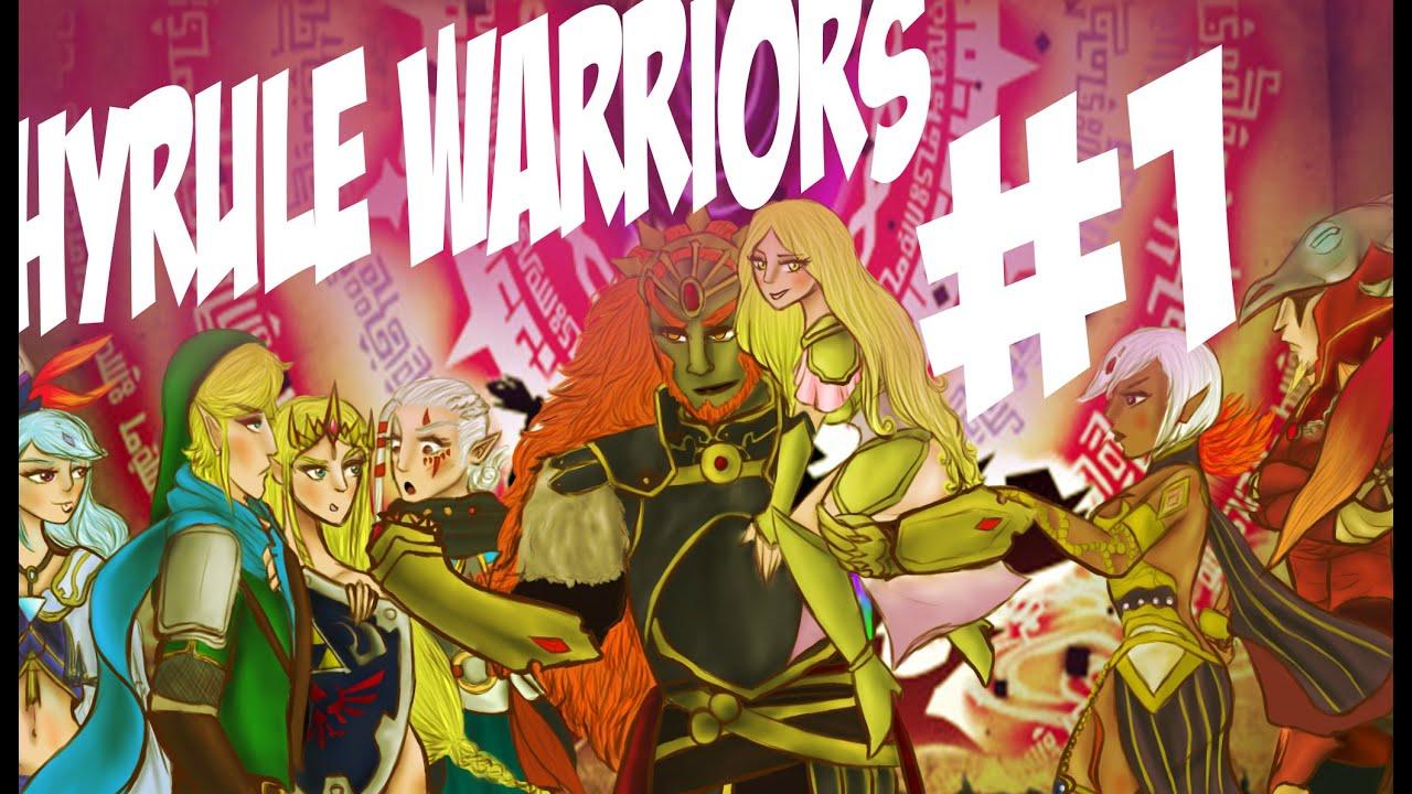 Hyrule Warriors Legends Cheats, Codes, Cheat Codes ...
