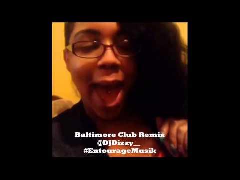 Pops Severely [Baltimore Club Remix] @DJDizzy__