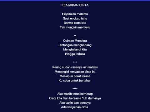 keajaiban cinta by the sister.wmv