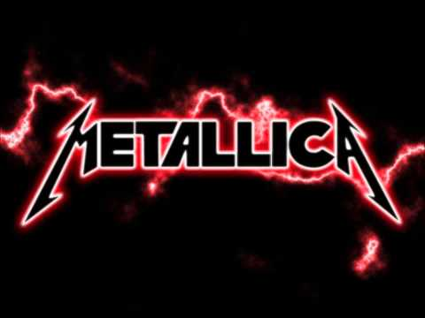 Metallica  Enter Sandman HQ
