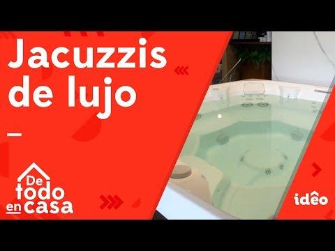 Los Jacuzzis más lujosos - De Todo En Casa
