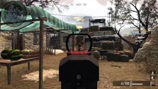 Warface сада мазахизм, gameplay с АК-103 спустя годы