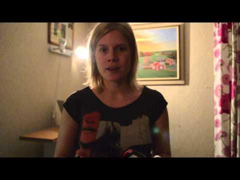 Dagens vegotips 001 - Gröna Sojabönor | Edamamebönor
