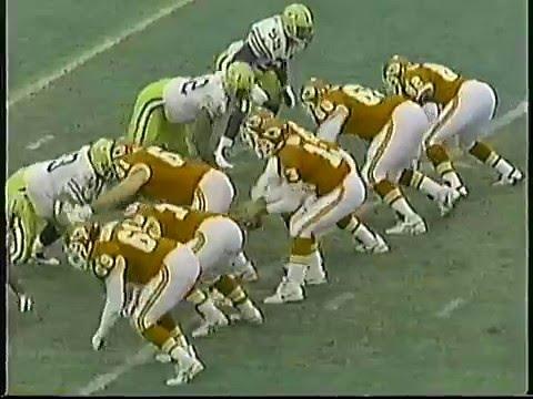 1996 Kansas City Chiefs video yearbook
