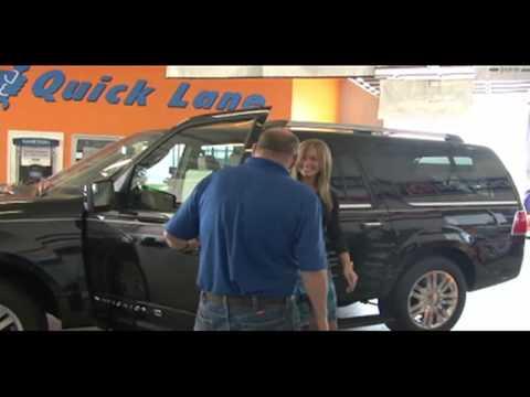 Reineke Ford Lincoln, Inc - Dealership Tour