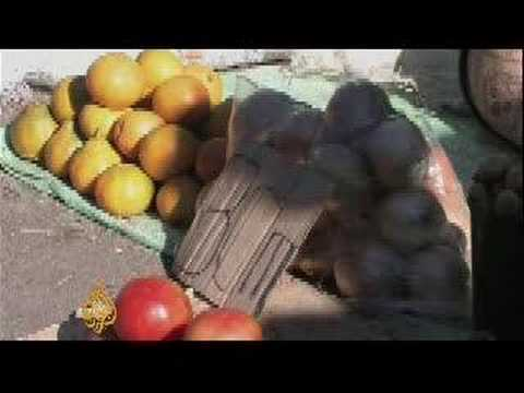 Zimbabwe pensioners struggle with inflation 15 Apr 2008