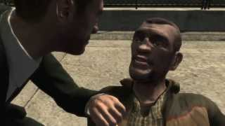 GTA IV - That Special Someone (All Possibilities)