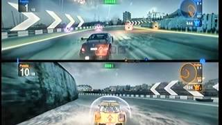 PlayGame Blur (Xbox 360) (2 Player)