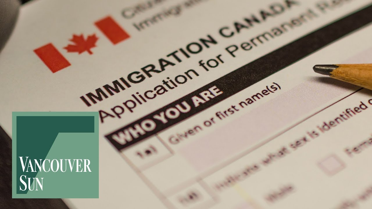 Douglas Todd: Immigration won't replace Canada's aging