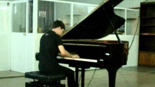 Mendelssohn - Rondo Capriccioso