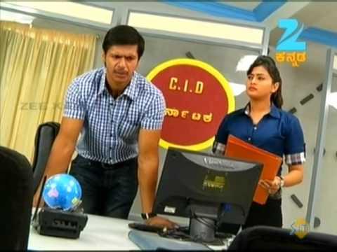 CID Karnataka - Episode 11 - January 25, 2014